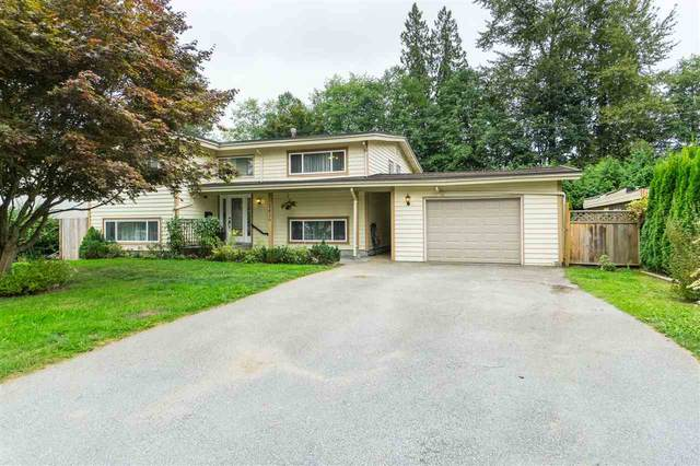 1426 Barberry Drive, Port Coquitlam, BC V3B 1G3 (#R2495037) :: Ben D'Ovidio Personal Real Estate Corporation | Sutton Centre Realty
