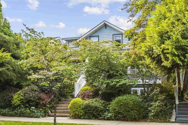 320 W 14TH Avenue, Vancouver, BC V5Y 1X4 (#R2495068) :: Ben D'Ovidio Personal Real Estate Corporation | Sutton Centre Realty