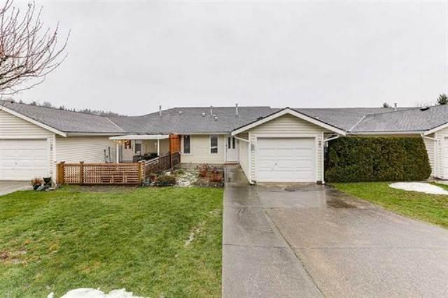 1190 Falcon Drive #27, Coquitlam, BC V3E 2L2 (#R2495116) :: Ben D'Ovidio Personal Real Estate Corporation   Sutton Centre Realty