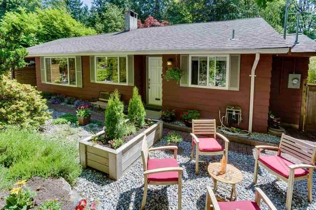 985 Clements Avenue, North Vancouver, BC V7R 2L1 (#R2495195) :: Ben D'Ovidio Personal Real Estate Corporation | Sutton Centre Realty