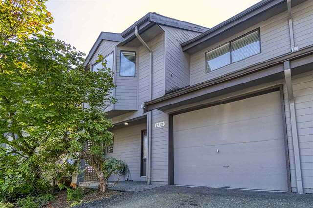 2112 Panorama Drive, North Vancouver, BC V7G 2C9 (#R2495254) :: Ben D'Ovidio Personal Real Estate Corporation | Sutton Centre Realty