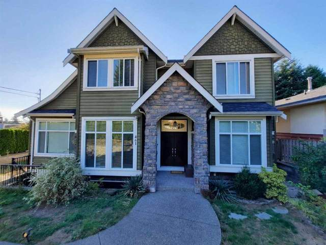 461 Duthie Avenue, Burnaby, BC V5A 2P4 (#R2495303) :: Homes Fraser Valley