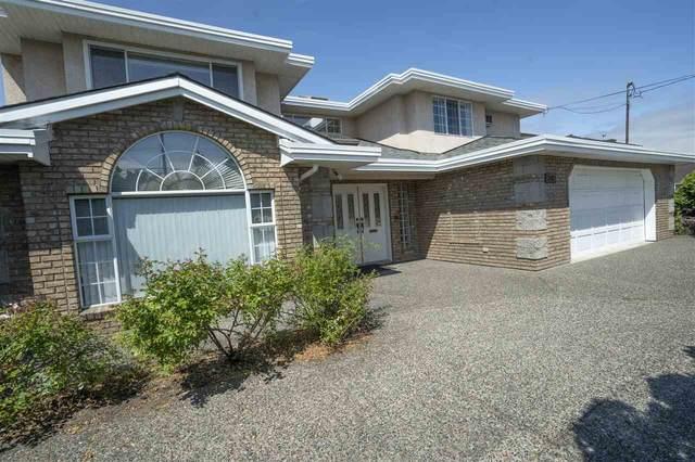 8731 Francis Road, Richmond, BC V6Y 1A8 (#R2495346) :: Ben D'Ovidio Personal Real Estate Corporation   Sutton Centre Realty