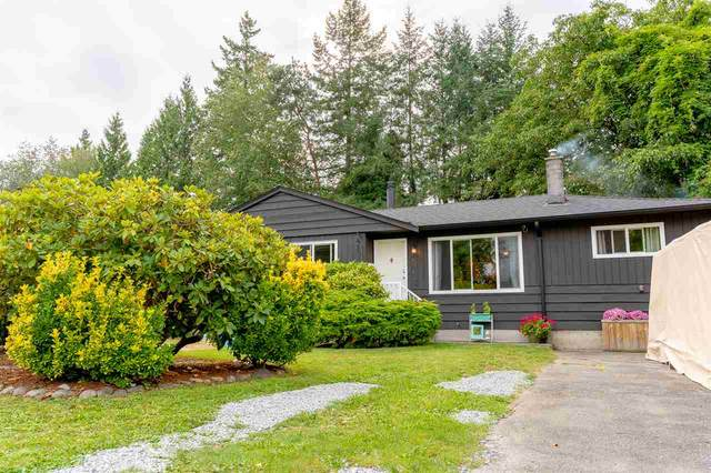 11783 Steeves Street, Maple Ridge, BC V2X 4X7 (#R2495365) :: Ben D'Ovidio Personal Real Estate Corporation   Sutton Centre Realty