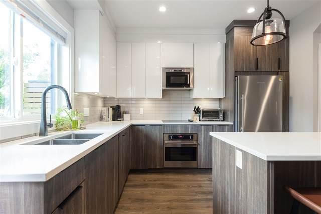 2406 Dundas Street, Vancouver, BC V5K 1P6 (#R2495439) :: Ben D'Ovidio Personal Real Estate Corporation   Sutton Centre Realty