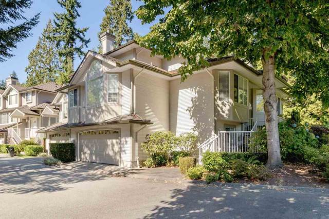 101 Parkside Drive #150, Port Moody, BC V3H 4W6 (#R2495515) :: Premiere Property Marketing Team