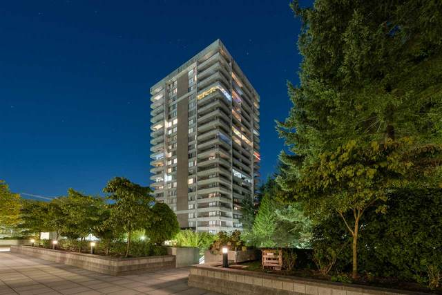 3771 Bartlett Court #1501, Burnaby, BC V3J 7G8 (#R2495518) :: Ben D'Ovidio Personal Real Estate Corporation | Sutton Centre Realty