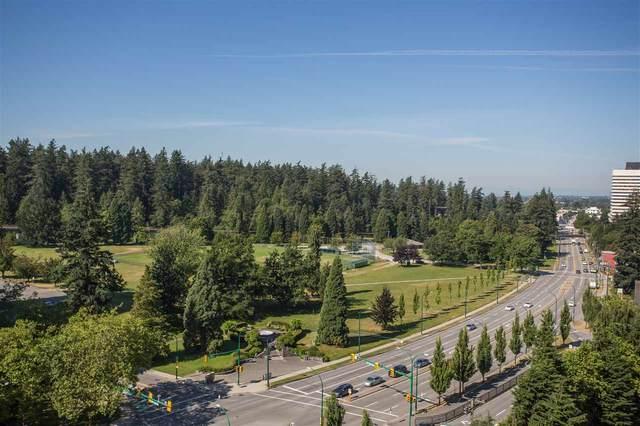 5645 Barker Avenue #1506, Burnaby, BC V5H 3Z5 (#R2495598) :: Premiere Property Marketing Team