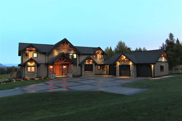 7460 Bradner Road, Abbotsford, BC V4X 2B6 (#R2495628) :: Ben D'Ovidio Personal Real Estate Corporation | Sutton Centre Realty