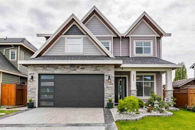 5331 Paton Drive, Delta, BC V4K 2G4 (#R2495664) :: Premiere Property Marketing Team