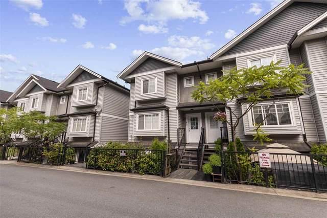 11255 132 Street #43, Surrey, BC V3R 4R3 (#R2495669) :: Ben D'Ovidio Personal Real Estate Corporation | Sutton Centre Realty
