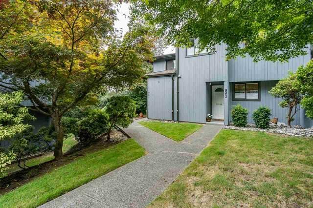 941 Blackstock Road, Port Moody, BC V3H 3S3 (#R2495691) :: Ben D'Ovidio Personal Real Estate Corporation | Sutton Centre Realty