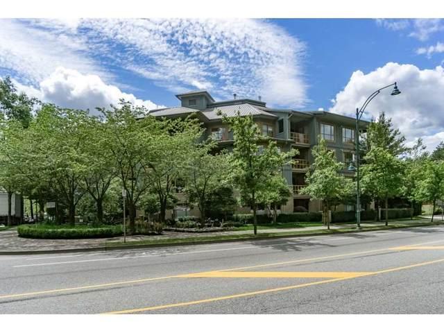 285 Newport Drive #218, Port Moody, BC V3H 5J6 (#R2495694) :: Premiere Property Marketing Team
