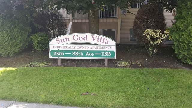 11816 88 Avenue #112, Delta, BC V2Z 2P4 (#R2495706) :: 604 Realty Group