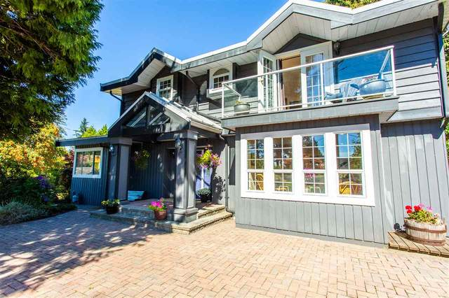 66 English Bluff Road, Delta, BC V4M 2M7 (#R2495805) :: 604 Realty Group
