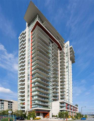 1550 Fern Street #306, North Vancouver, BC V7J 0A9 (#R2495828) :: Ben D'Ovidio Personal Real Estate Corporation   Sutton Centre Realty