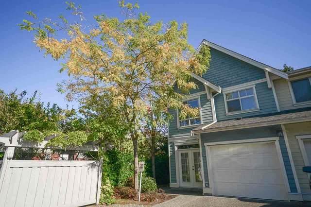 9600 No 3 Road #12, Richmond, BC V7A 1W3 (#R2495829) :: 604 Realty Group