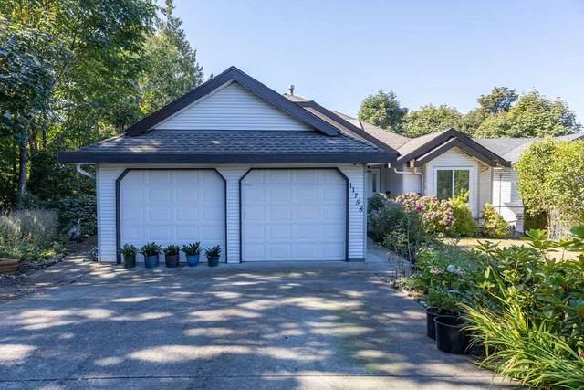 11758 100 Avenue, Surrey, BC V3V 2W1 (#R2495905) :: 604 Realty Group