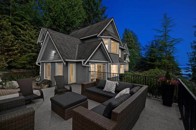 4676 Prospect Road, North Vancouver, BC V7N 3L9 (#R2495934) :: Initia Real Estate