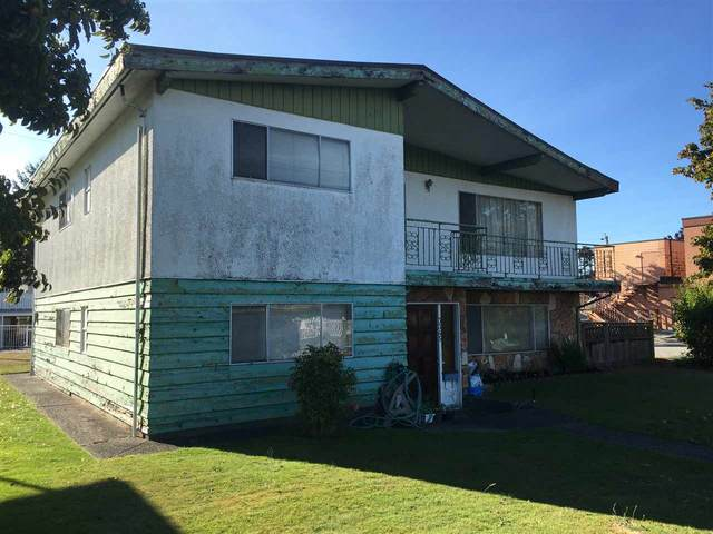 3345 Kaslo Street, Vancouver, BC V5M 3H3 (#R2495943) :: 604 Realty Group