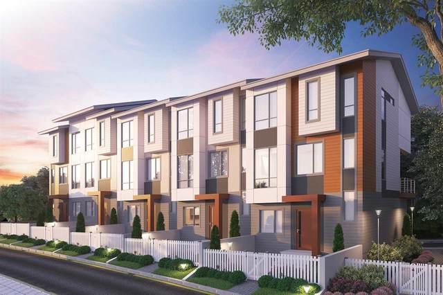 16433 19 Avenue #20, Surrey, BC V3Z 0Z1 (#R2496097) :: 604 Realty Group