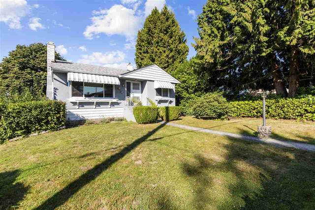 4949 Fulwell Street, Burnaby, BC V5G 1P1 (#R2496221) :: Ben D'Ovidio Personal Real Estate Corporation | Sutton Centre Realty