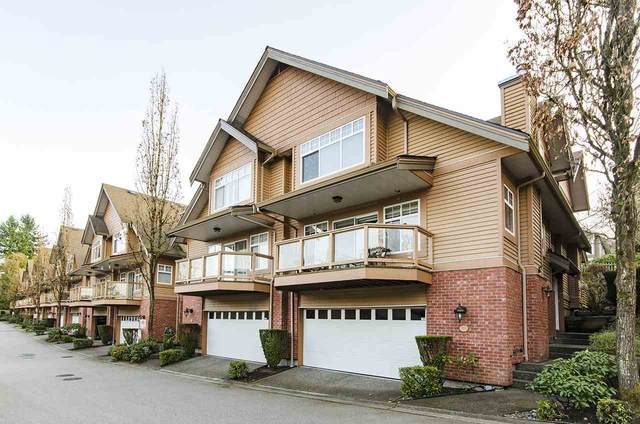 5201 Oakmount Crescent #39, Burnaby, BC V5H 4S8 (#R2496257) :: Initia Real Estate
