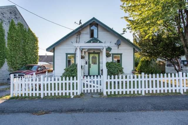 11273 Dartford Street, Maple Ridge, BC V2X 1V3 (#R2496261) :: Ben D'Ovidio Personal Real Estate Corporation   Sutton Centre Realty