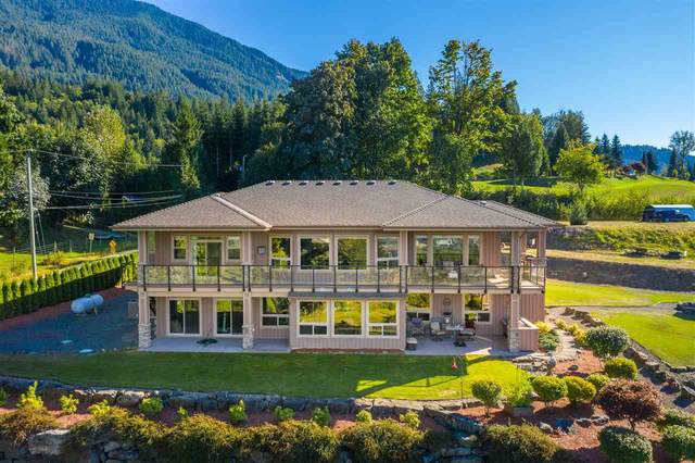 7775 Nixon Road, Chilliwack, BC V4Z 1L3 (#R2496289) :: Ben D'Ovidio Personal Real Estate Corporation | Sutton Centre Realty