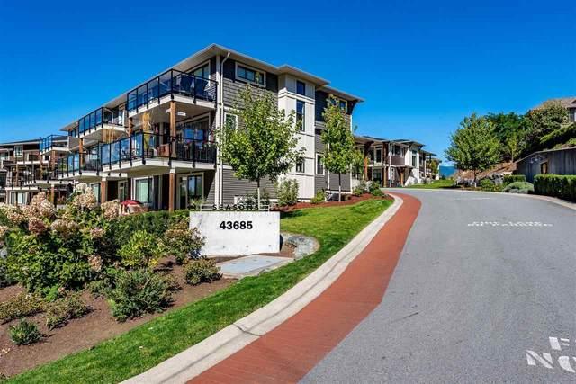 43685 Chilliwack Mountain Road #31, Chilliwack, BC V2R 0X5 (#R2496355) :: Ben D'Ovidio Personal Real Estate Corporation | Sutton Centre Realty