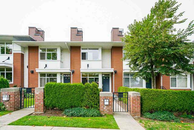 6539 Elgin Avenue #14, Burnaby, BC V5H 4W7 (#R2496370) :: 604 Realty Group