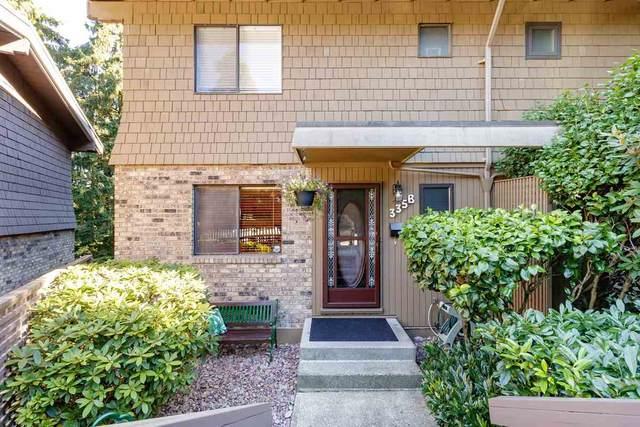 335B Evergreen Drive, Port Moody, BC V3H 1S1 (#R2496384) :: Premiere Property Marketing Team