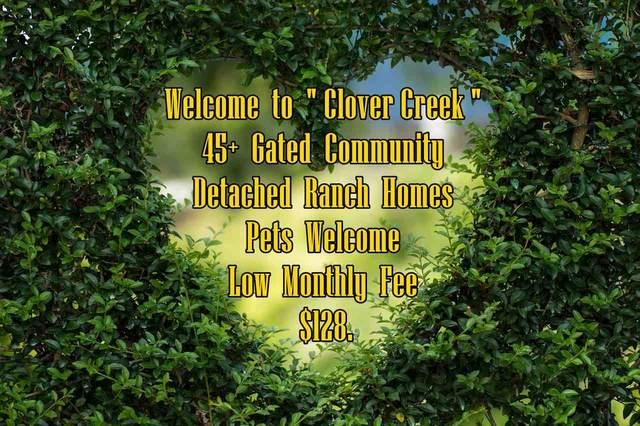 7600 Chilliwack River Road #4, Chilliwack, BC V2R 3Z6 (#R2496394) :: Ben D'Ovidio Personal Real Estate Corporation | Sutton Centre Realty