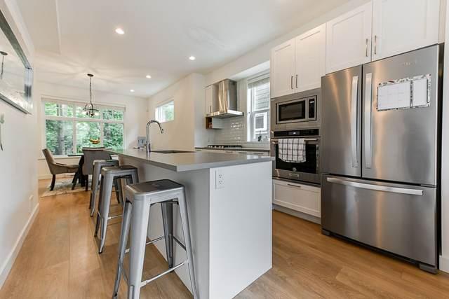 288 171 Street #40, Surrey, BC V3Z 9P5 (#R2496447) :: 604 Realty Group