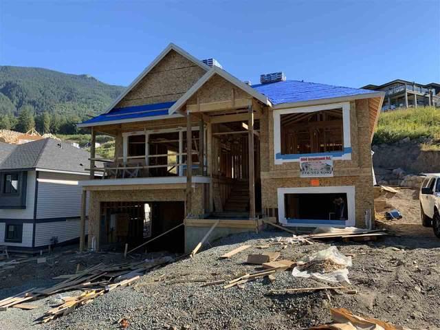 8295 Nixon Road #34, Chilliwack, BC V4Z 0C8 (#R2496459) :: Ben D'Ovidio Personal Real Estate Corporation | Sutton Centre Realty