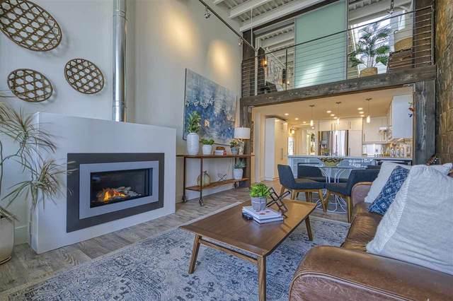 138 W 6TH Avenue #401, Vancouver, BC V5Y 1K6 (#R2496472) :: Ben D'Ovidio Personal Real Estate Corporation | Sutton Centre Realty