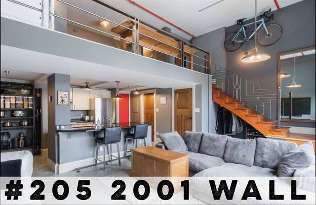 2001 Wall Street #205, Vancouver, BC V5L 5E4 (#R2496519) :: Premiere Property Marketing Team