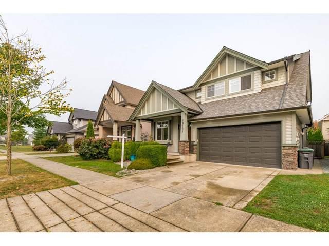 19161 68B Avenue, Surrey, BC V4N 5P5 (#R2496533) :: Premiere Property Marketing Team