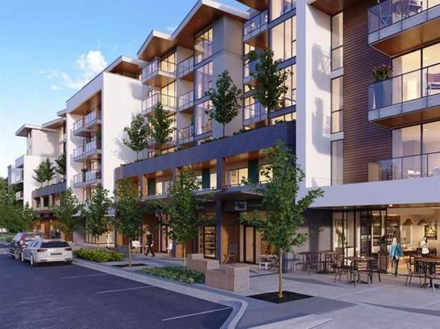 37881 Cleveland Avenue #608, Squamish, BC V8B 0Z7 (#R2496553) :: Ben D'Ovidio Personal Real Estate Corporation   Sutton Centre Realty