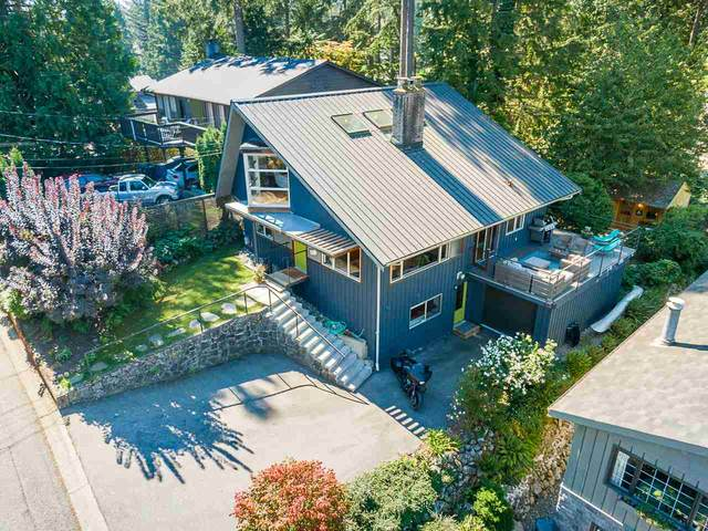 1943 Eastleigh Lane, North Vancouver, BC V7G 1W1 (#R2496608) :: Ben D'Ovidio Personal Real Estate Corporation | Sutton Centre Realty