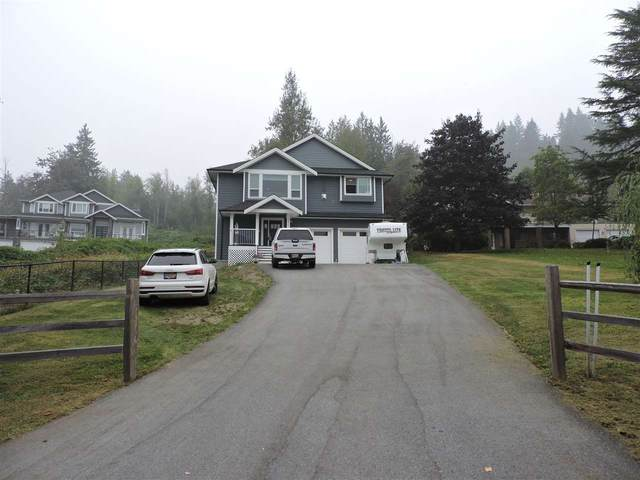 29967 Silverdale Avenue, Mission, BC V4S 1H2 (#R2496644) :: Ben D'Ovidio Personal Real Estate Corporation | Sutton Centre Realty