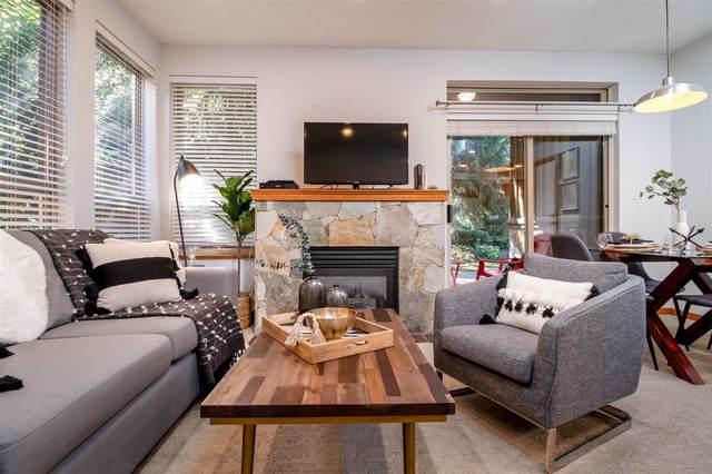4385 Northlands Boulevard #23, Whistler, BC V8E 1C5 (#R2496674) :: Premiere Property Marketing Team