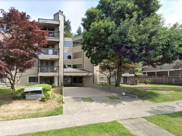 10530 154 Street #220, Surrey, BC V3R 8A2 (#R2496758) :: 604 Realty Group