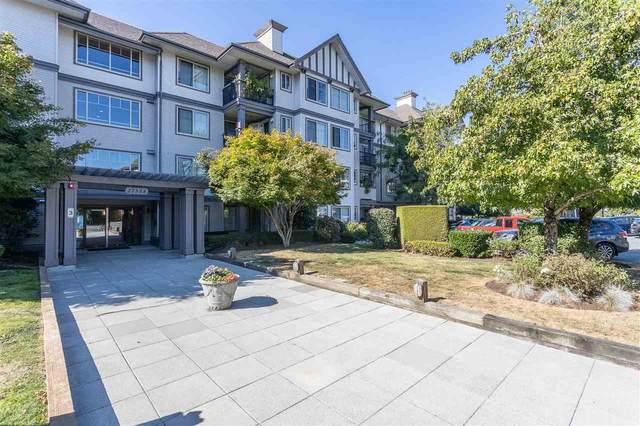 27358 32 Avenue #126, Langley, BC V3W 3M5 (#R2496767) :: Ben D'Ovidio Personal Real Estate Corporation | Sutton Centre Realty