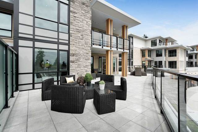 3220 Connaught Crescent #210, North Vancouver, BC V7K 1Y4 (#R2496808) :: Initia Real Estate