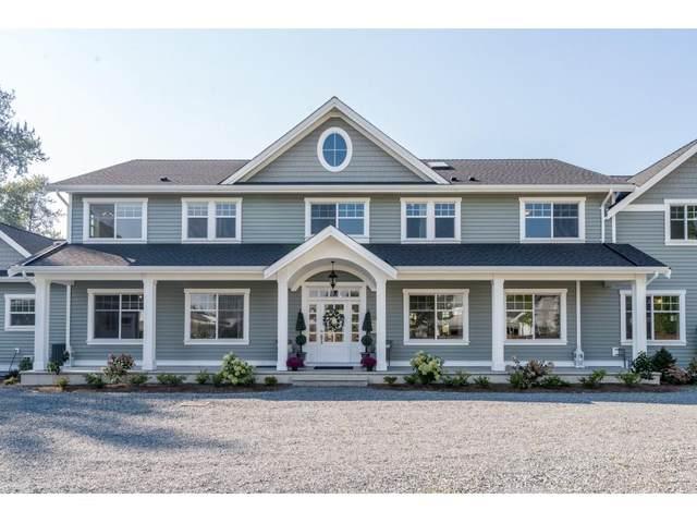 7019 264 Street #2, Langley, BC V4W 1M6 (#R2496814) :: Homes Fraser Valley