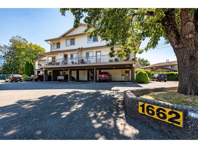 1662 Agassiz-Rosedale Highway #12, Agassiz, BC V0M 1A3 (#R2496825) :: Ben D'Ovidio Personal Real Estate Corporation | Sutton Centre Realty