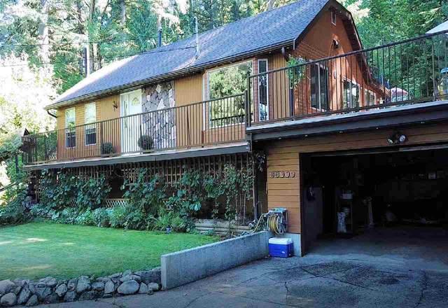 66256 Kawkawa Lake Road, Hope, BC V0X 1L1 (#R2496856) :: Ben D'Ovidio Personal Real Estate Corporation | Sutton Centre Realty