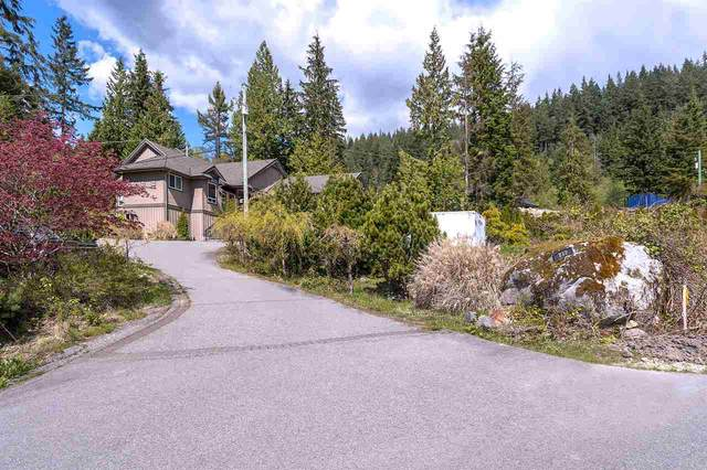 712 Spence Way, Anmore, BC V3H 5H4 (#R2496984) :: Homes Fraser Valley