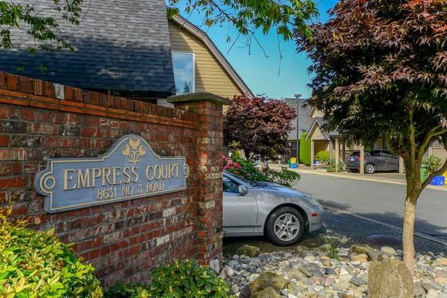 8631 No. 3 Road #9, Richmond, BC V6Y 2E6 (#R2496993) :: 604 Realty Group